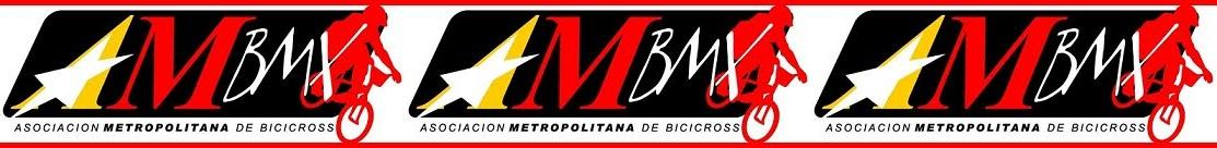ASOCIACION METROPOLITANA DE BICICROSS