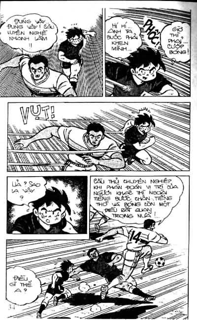 Jindodinho - Đường Dẫn Đến Khung Thành III  Tập 25 page 34 Congtruyen24h