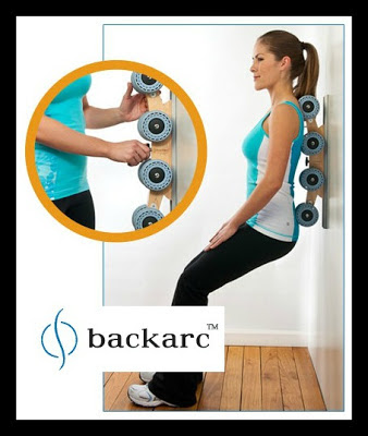 Backarc Pro Neck and Back MAssager
