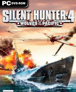 Silent Hunter : Wolves of the Pacific Full Torrent