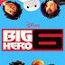 Disney Film Project Podcast - Episode 204 - Big Hero 6
