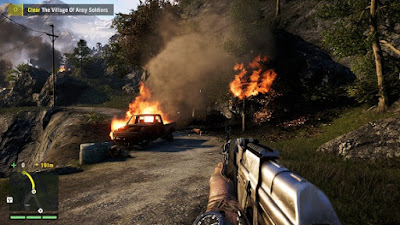 Far Cry 4 v1.10 Complete Edition Repack-CorePack Terbaru For Pc screenshot 2