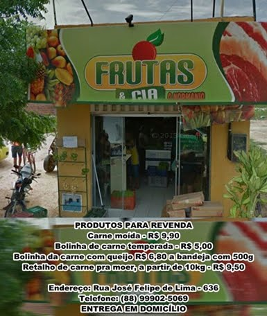 Frutas & CIA