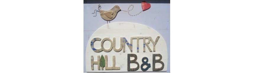 Country Hill B&B