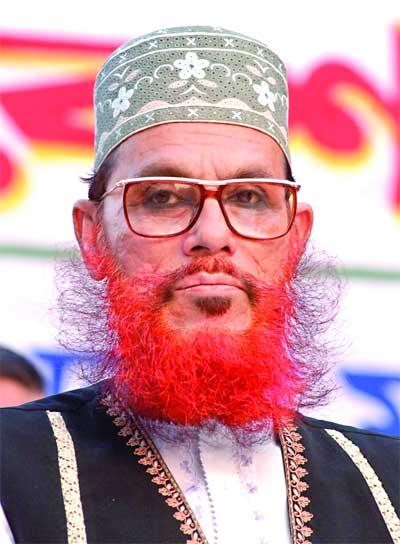 Akherater Alocona by Allama Delwar Hussain Saidi.. bangla waz, waz ...