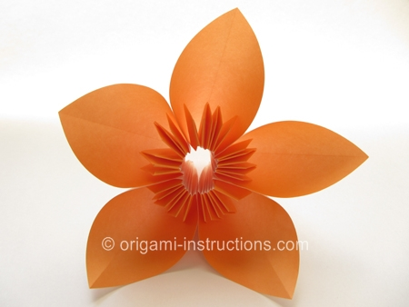 Origami instructions origami kusudama butterfly flower origami kusudama butterfly flower mightylinksfo