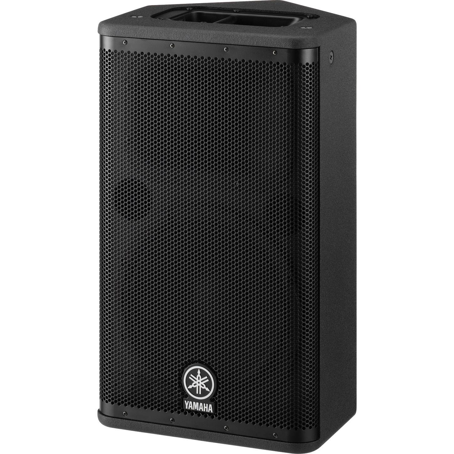 rex and the bass yamaha dsr112 powered speaker review