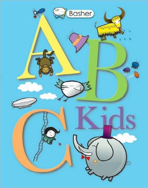 buckeye bookworm  abc kids by simon basher