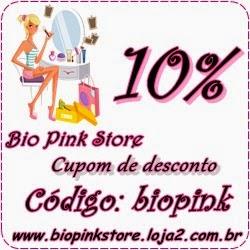 Bio Pink Store
