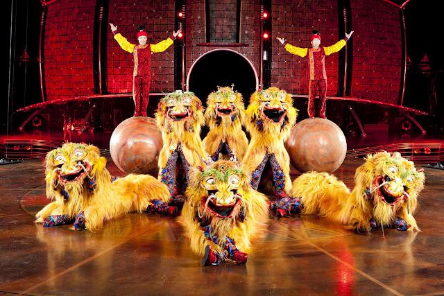 diana dazzling, fashion blogger, cmgvb, como me gusta vivir bien, cirque du soleil, Dralion, circo, circus, O'Connell Center, UF
