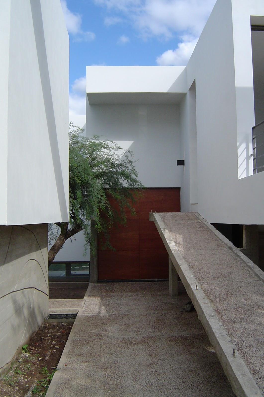 Arquitecto gustavo ompre casa moderna en cordoba argentina - Arquitectos en cordoba ...