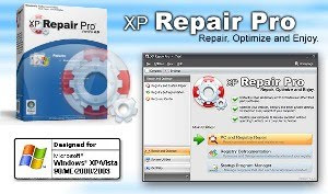 Download XP Repair Pro 6 + Serial