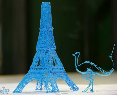 Computer Tips: 4 Affordable 3D Printers