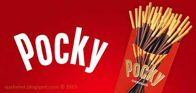 Glico Pocky