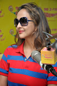 Lakshmi Manchu latest photos at Radio Mirchi-thumbnail-16
