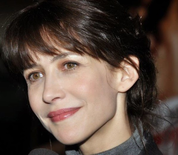 chatter busy sophie marceau quotes. Black Bedroom Furniture Sets. Home Design Ideas