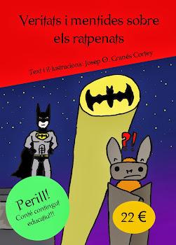 Veritats i mentides sobre els ratpenats
