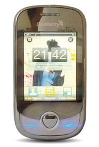 CSL BlueBerry G3, Si Mungil Layar Sentuh