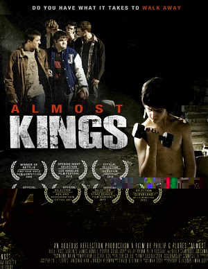 Almost Kings (2010)