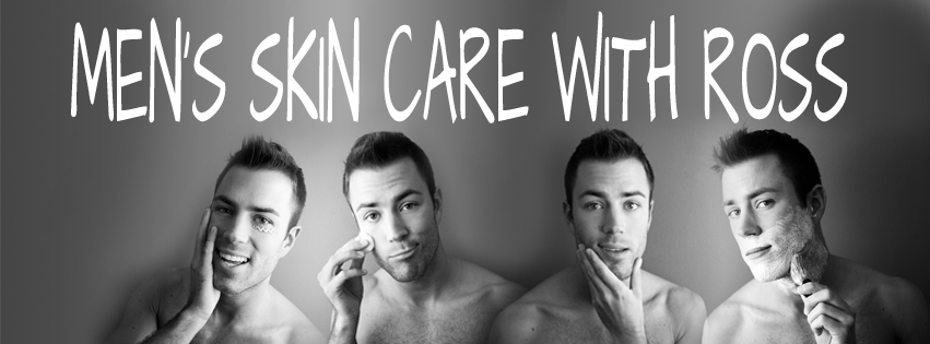 Skin Care with Ross