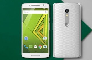 Review Moto X Play 2015