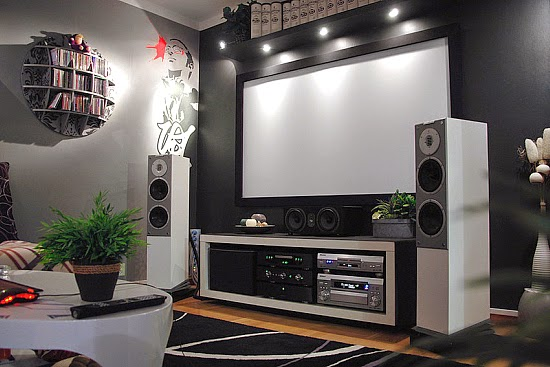 interior design ideas for home theater. beautiful ideas. Home Design Ideas