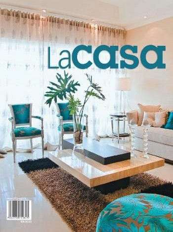 la casa revista de decoracion de interiores - Revistas De Decoracion