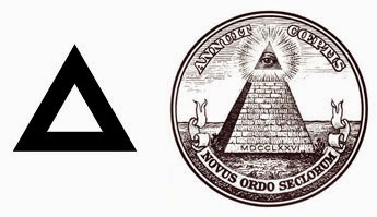 Delta and the Great Seal of the United States of America