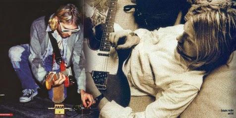 'Hidup Kembali', Kurt Cobain Bakal Rilis Album