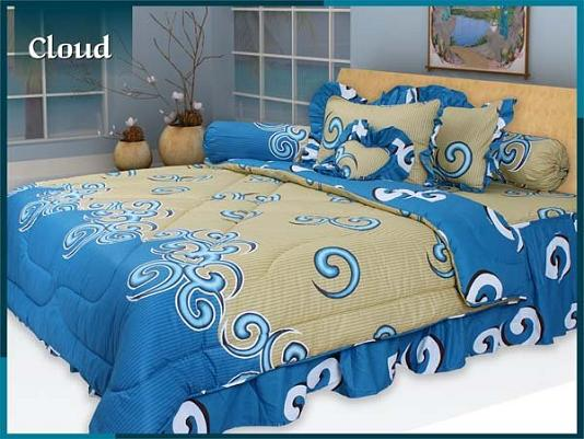 Bedcover-MY-LOVE-Cloud