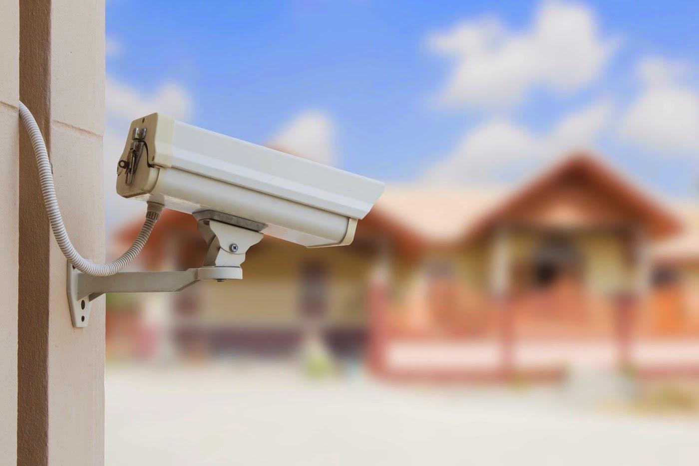 الحلقة 5 : قم بحماية اغراضك من السرقة عبر برنامج SecurityCam
