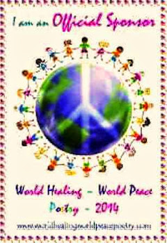 World Healing, World Peace