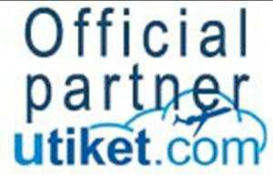 Official Partner Utiket