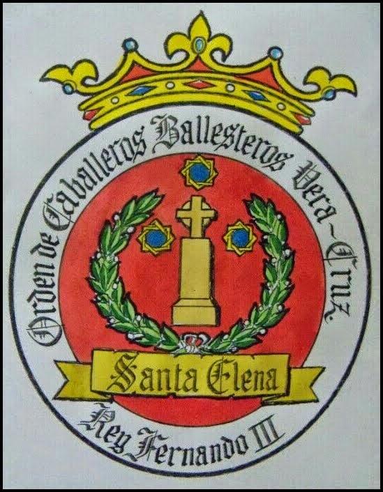 Orden de la Santa Vera-Cruz del Rey Fernando III
