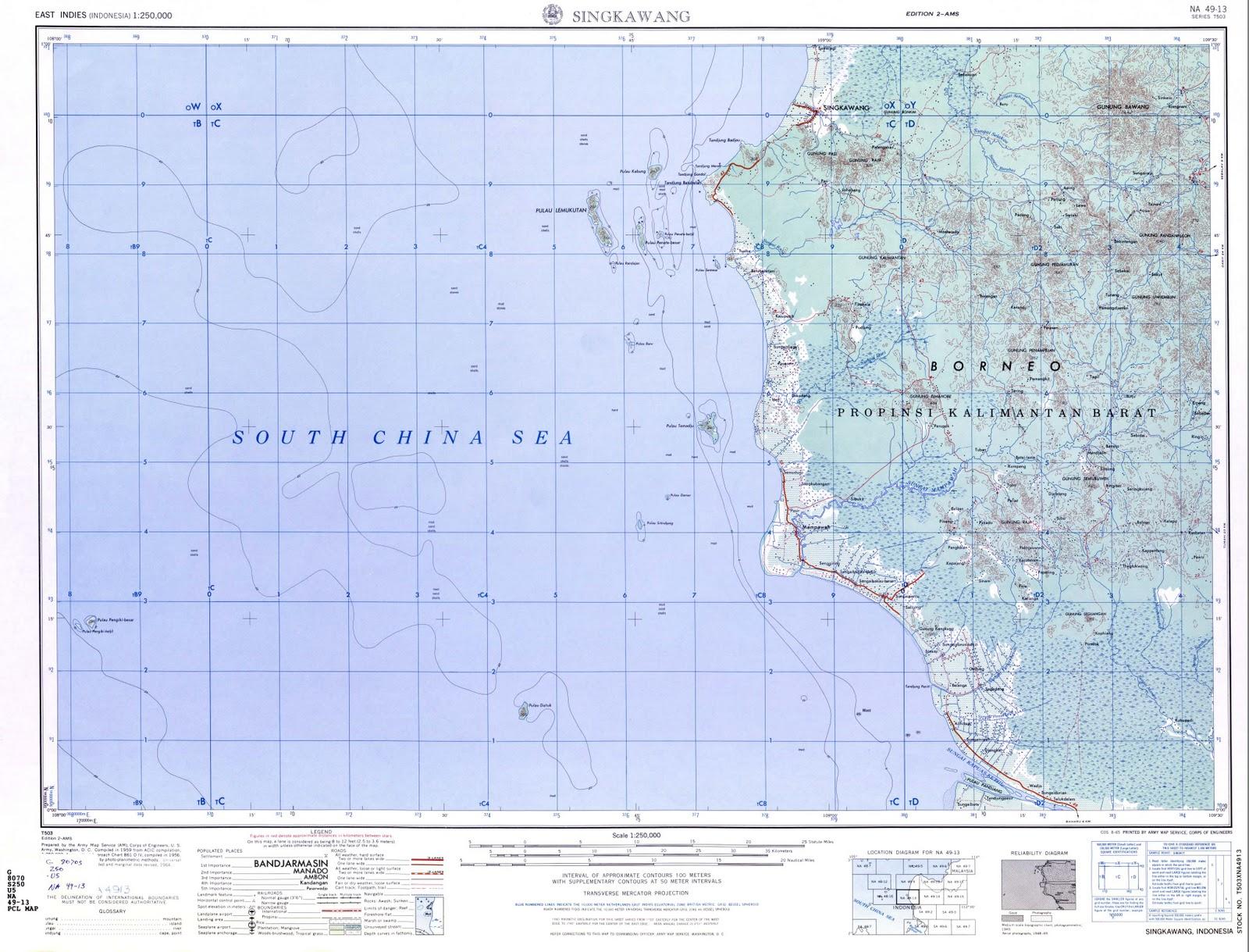 Kumpulan Peta Lokasi Alamat Dan Nomor Telepon Gambar Peta   Review ...