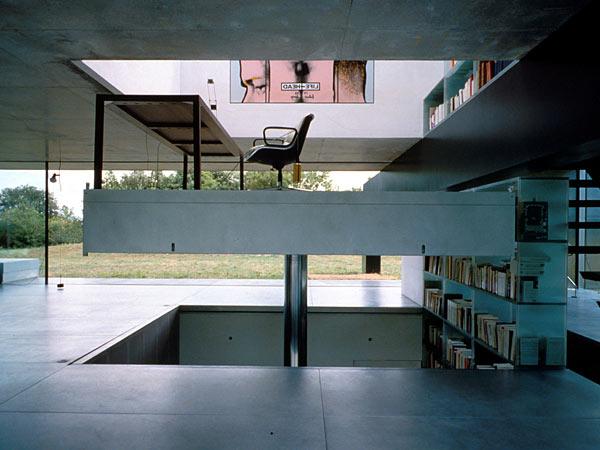 Molly hanbing wu house in bordeaux - Maison de l architecture bordeaux ...