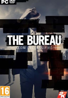 Free Download Games The Bureau XCOM Declassified Full Version For PC