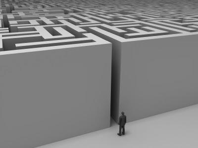 Keluar dari Maze