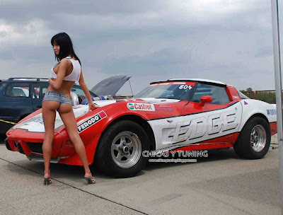 Chicas Y Tuning