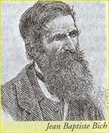 foto Jean-Baptiste BICH  1829 - 1890