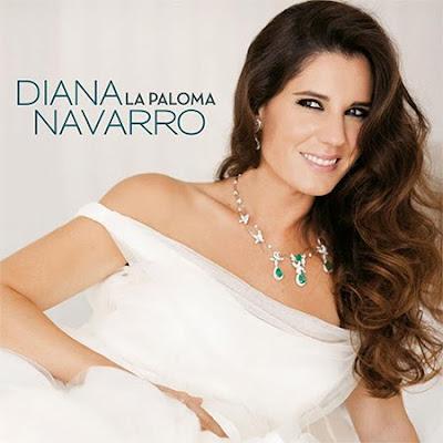 Diana Navarro - La Paloma