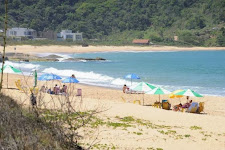 Especialista fala sobre as praias mais perigosas do Litoral Norte