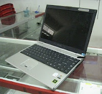 laptop bekas sony vaio malang