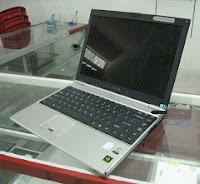 laptop bekas sony vaio malang