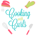 Cooking With Curls
