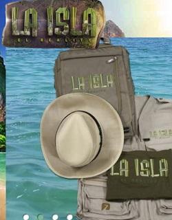 La Isla 2015 Capítulo 42
