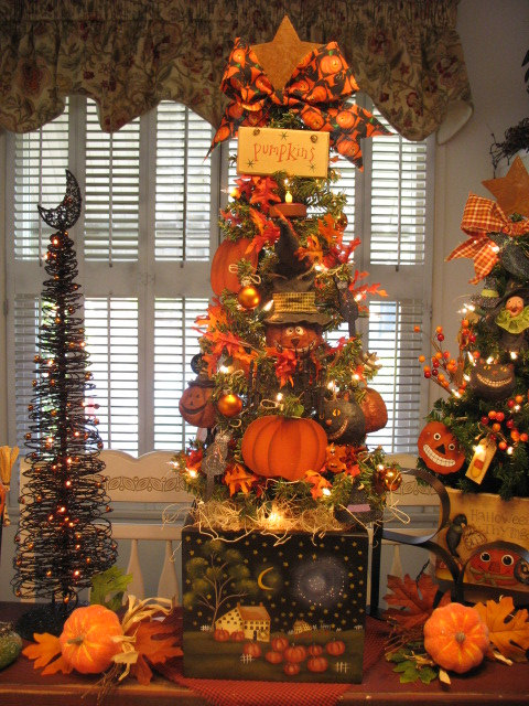Country Creations By Denise New Starlight Pumpkins
