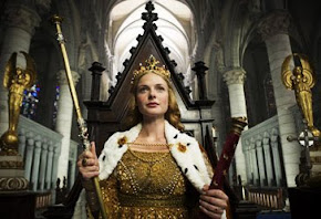 Artculo sobre &#39;The White Queen&#39;: