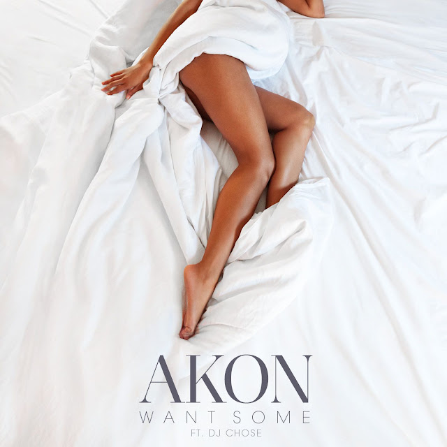 Akon – Want Some (feat. DJ Chose)