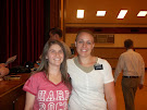 Sister Weston & Abby